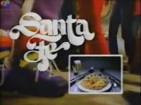Santa Fe 1980 Ski Ad