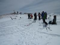 TSV - Party on Kachina Peak