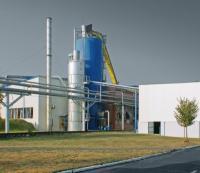 Fischer Sports Biomass Plant