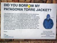Hugh's Jacket