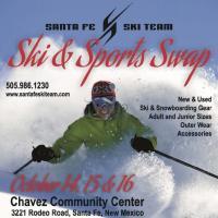 Santa Fe Ski Swap 2011